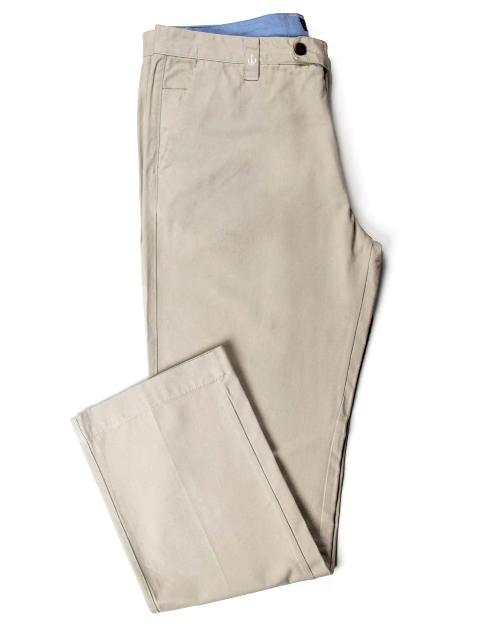 Raw chinos trousers