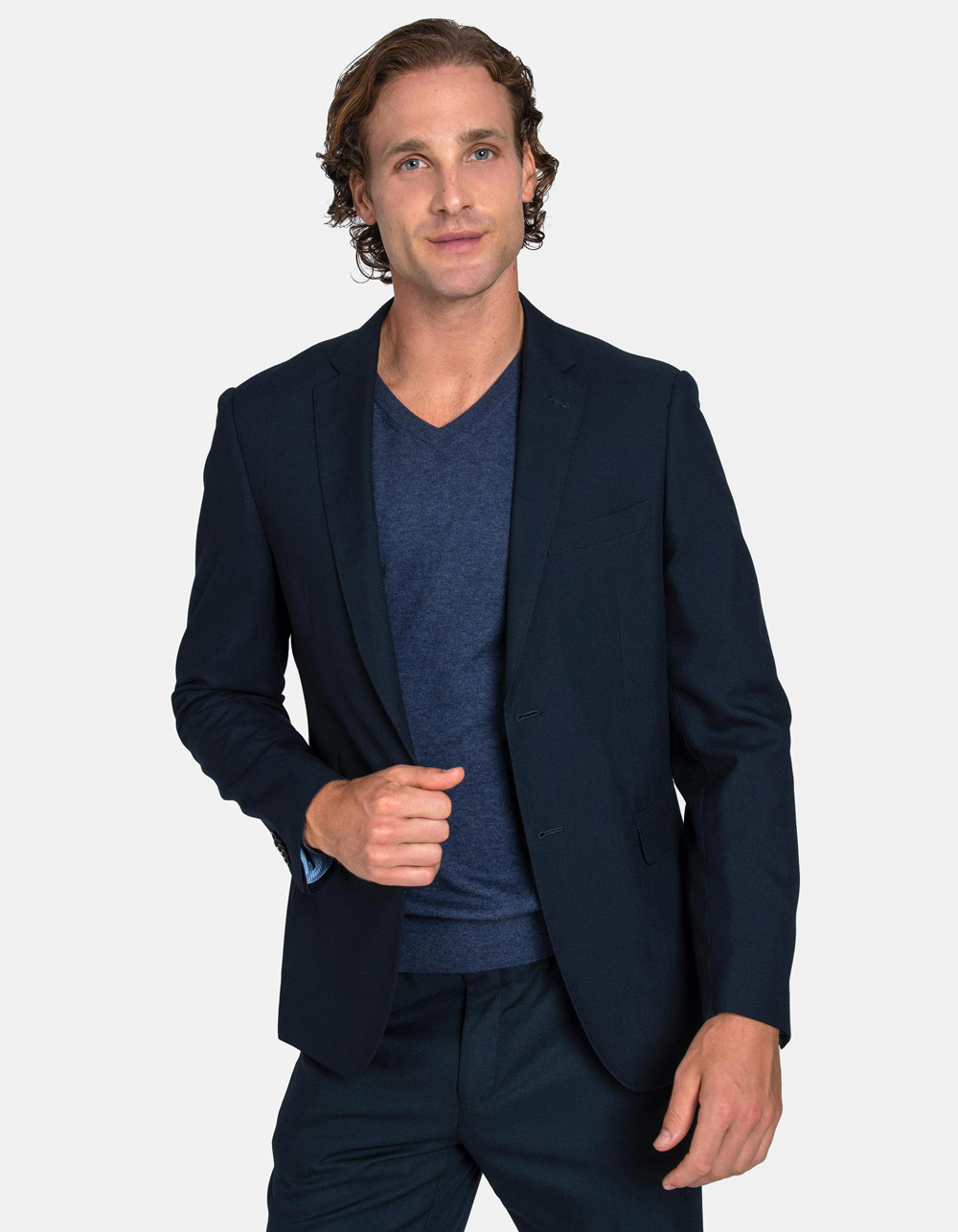 Trajes de hombre. Slim Tailored Classic Afinar resultados por: Filtro. Precio. Close filter: Precio 60 € - 80 € Más de 80 € Eliminar Aplicar. Talla. Close filter: Talla M L XL 38 40 42 44 46 48 50 52 54 56 58 60 62 Eliminar Aplicar. Color. Close filter: Color NEGRO MARINO AZUL GRIS Eliminar Aplicar. FIT. .