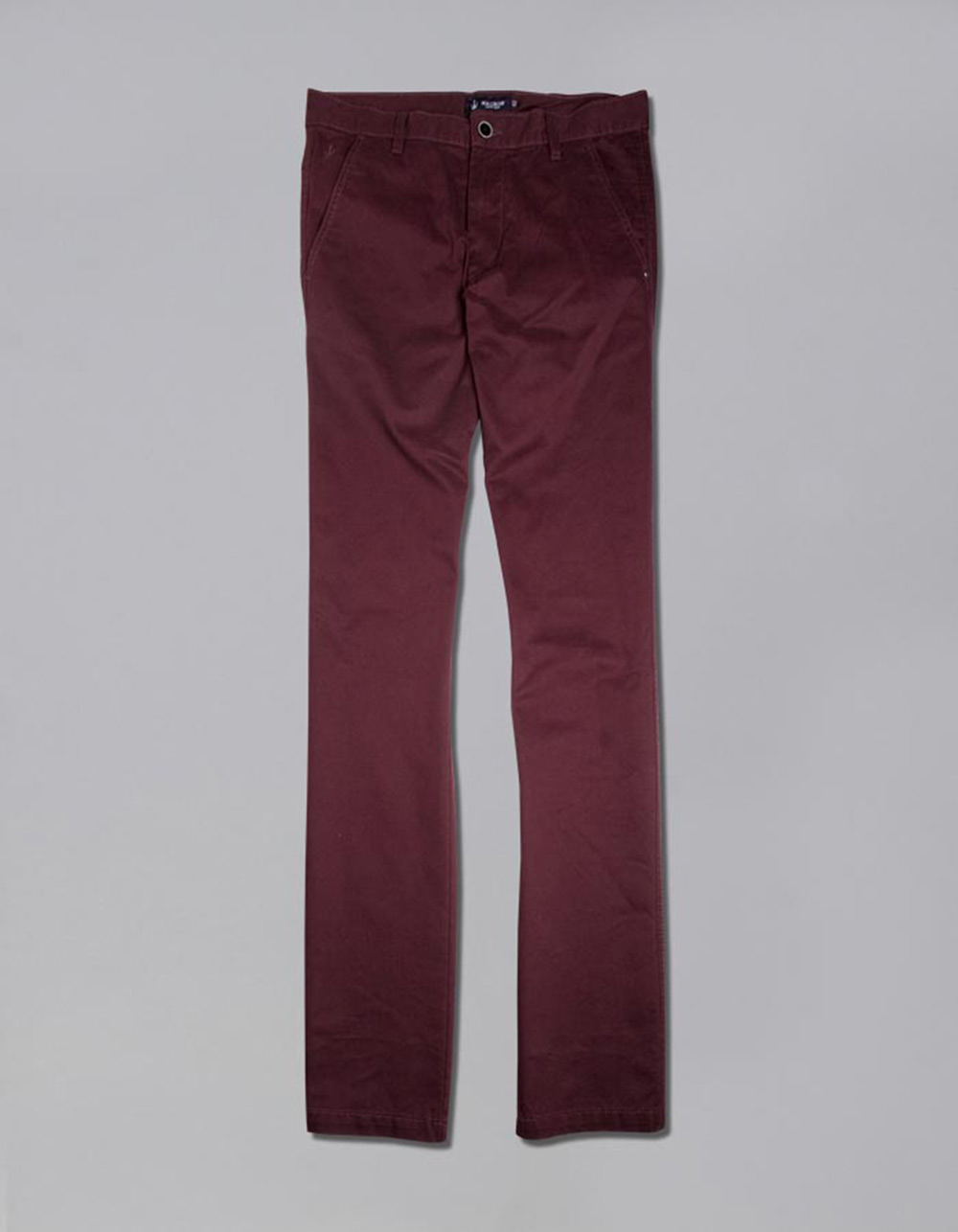Garnet chinos trousers - Backside