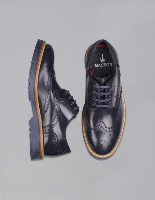 Zapatos Oxford