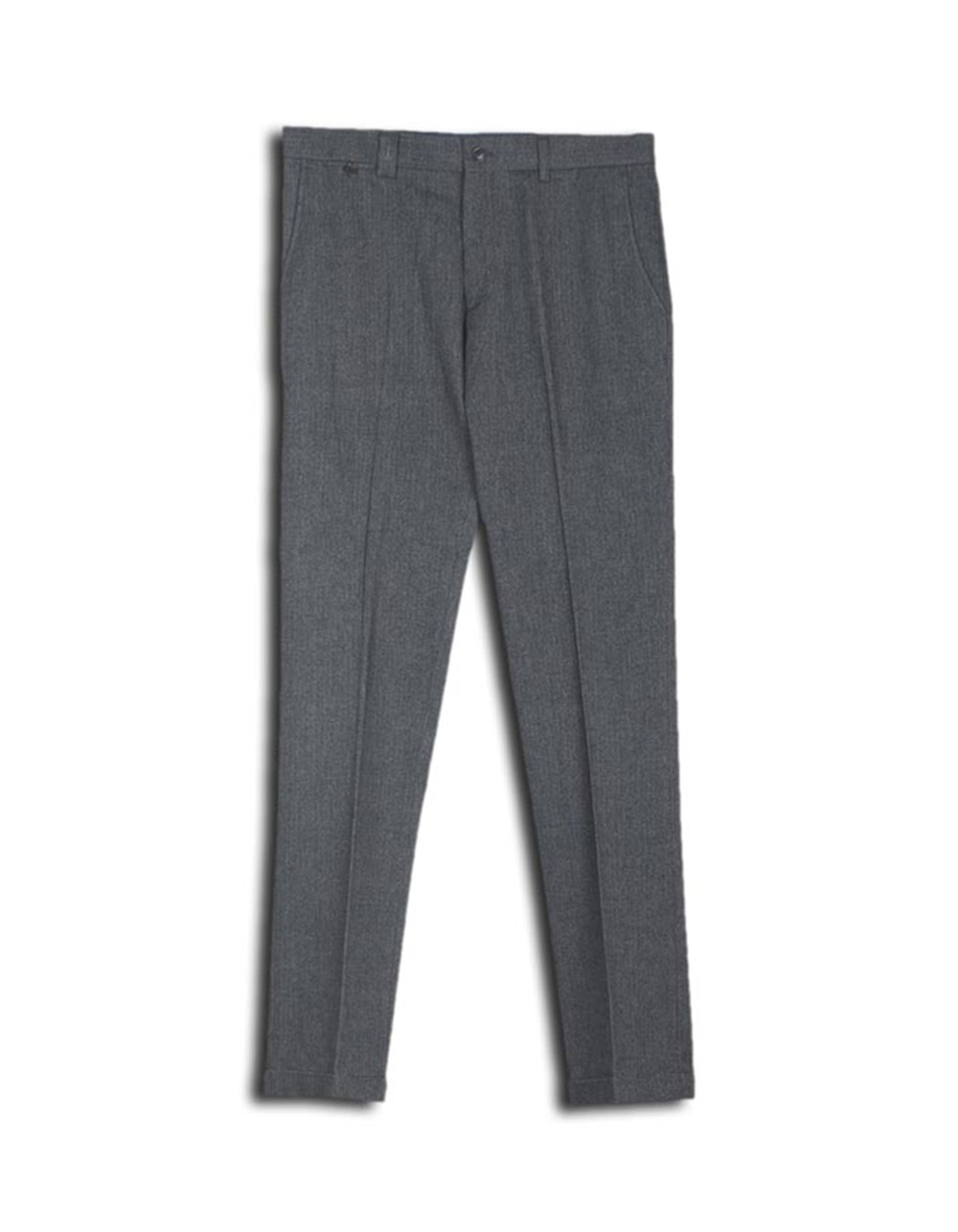 Grey semi dress trousers