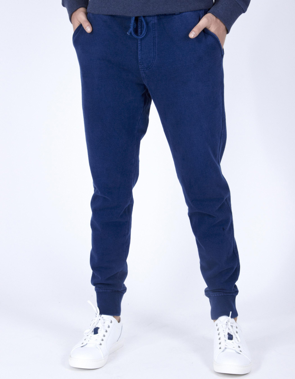 Pantalón de jogging denim