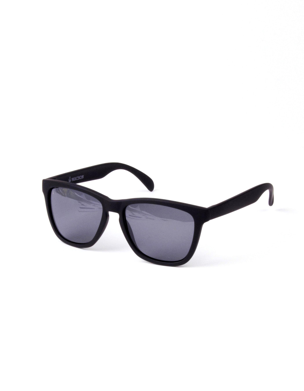 Sunglasses retro black