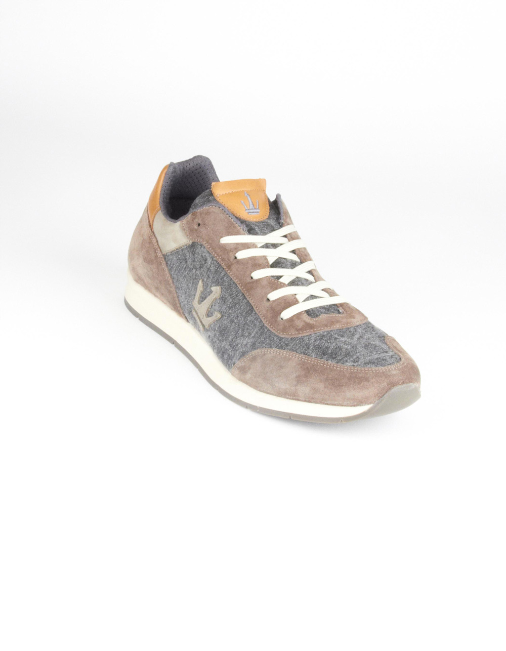 Sneakers taupe