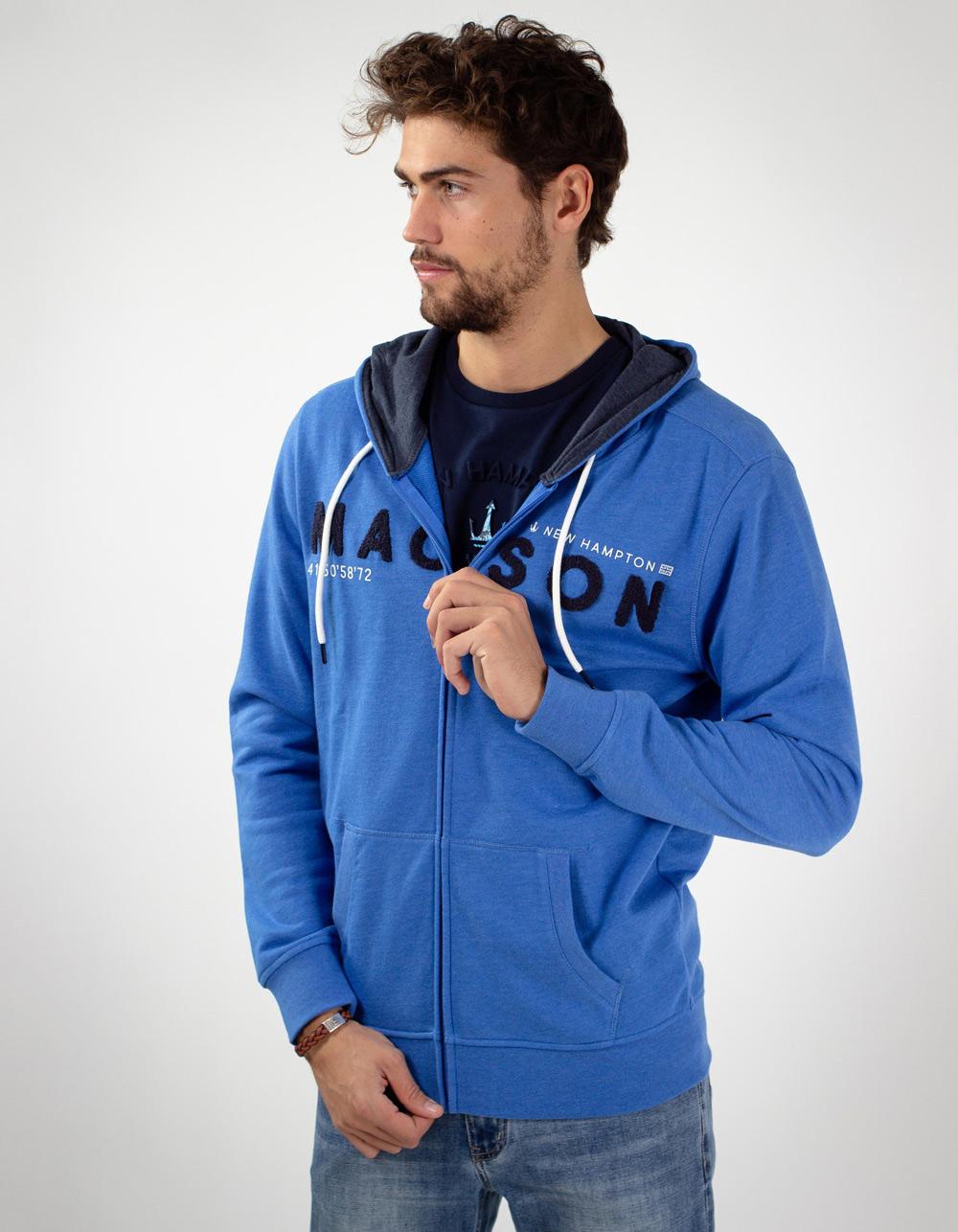 c5cfd5a27941 Jerseys para hombre | Comprar jerseys online en MACSON