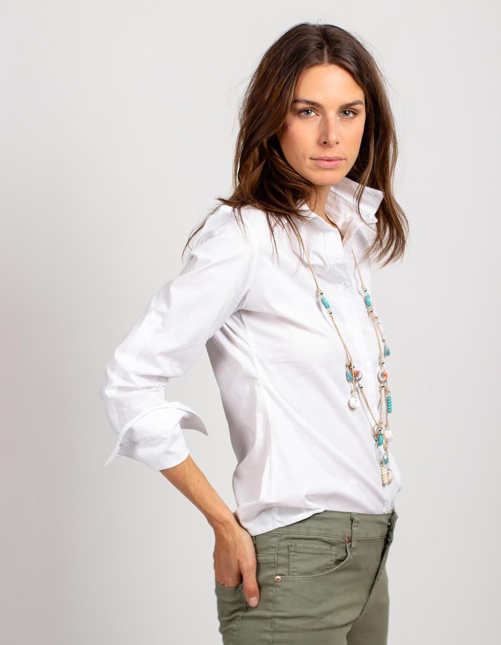 01d39a8a0646 Blusas para Mujer | Comprar online en MACSON